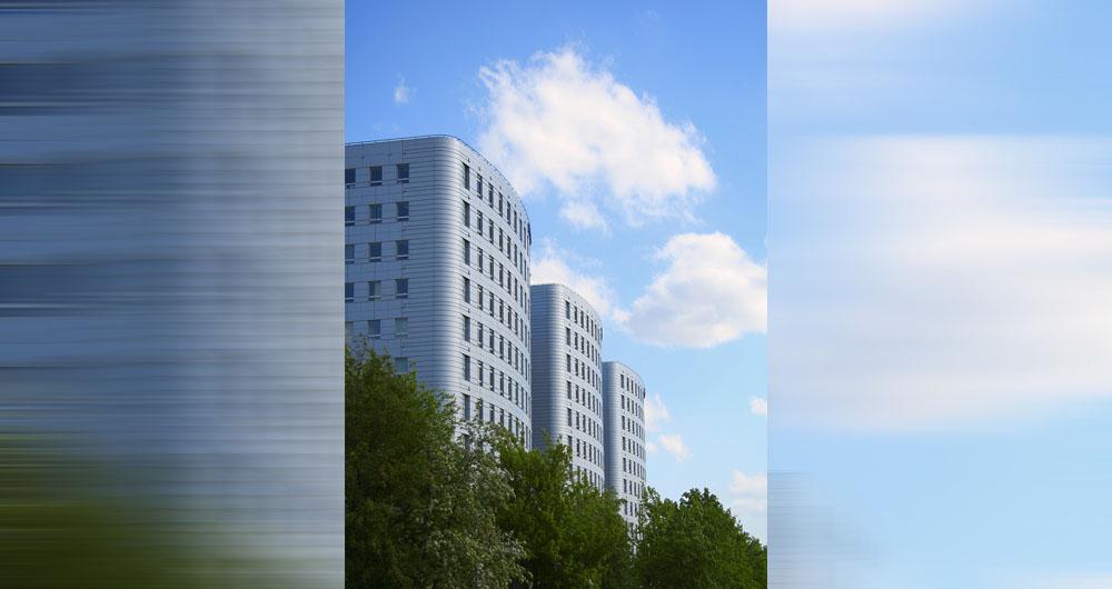Екологични оценки на сгради
